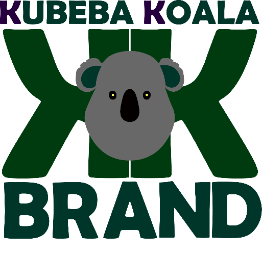 Kubeba Koala Brand | Trixie Braille Cards | Blinky Braille Cards